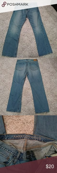 American Eagle jeans American Eagle relaxed jeans American Eagle Outfitters Jeans Relaxed