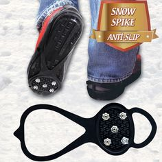 Karpatik Kayma Önleyici Ayakkabı Kar Zinciri