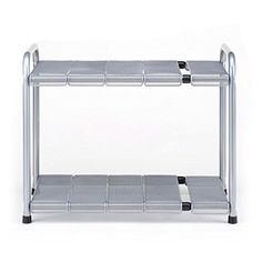 Amazon.com - Expandable Sink Shelf with Steel Mesh and Removable Panels -