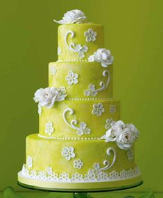Image result for lime green icing sugar spray