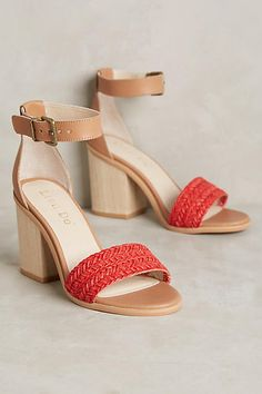 Lien.Do by Seychelles Morelia Heels | anthropologie