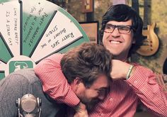 Rhett McLaughlin and Link Neal / Rhett & Link