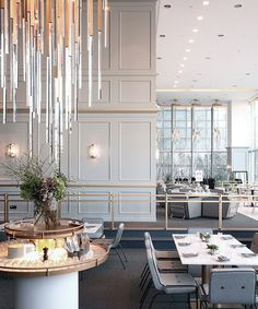 joongho choi designs luxury bover restaurant in seoul