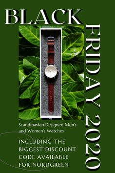 BLACK FRIDAY 2020: The Biggest Discount Code for Nordgreen Men's and Women's Watches Sleep Deprivation, Inspirational Gifts, Black Friday, Coding, In This Moment, Women's Watches, Big, Scandinavian, Group
