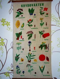 Mid century modern vintage wall hanging tapestry Made by Inspiria
