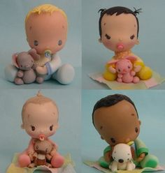 Bebês United Colors by Patricia Tiyemi ^.^, via Flickr.....(all Soooo CUTE!!)...