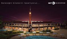 Papillon Belvil Otel Sosyal Tesisleri #nailatasoy #dnamimarlık #codeofdesign