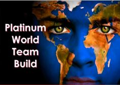 "Platinum World Team Build=$166,800.00 Over and Over  Join,Share,Give and Make Money!  ""You can have all the things in the World  You want.If You help enough people in the  World get what they want!""  http://wu.to/Z9NDYP   #workfromhome #makemoneyonline"