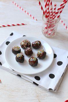 Oreo truffels