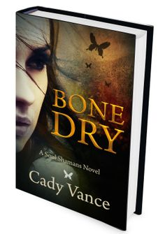 Cady Vance   YA and NA Writer of all things Speculative