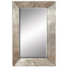Latitude Run Wall Mirror
