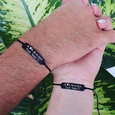Couple Bracelets, Rings For Men, Couples, Jewelry, Men Rings, Jewlery, Jewerly, Schmuck, Couple