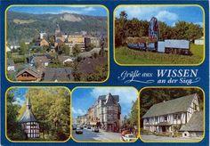 Wissener Postkarten