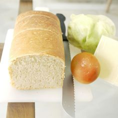 Sourdough SandwichBread