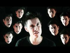 Somebody that I Used to Know (A cappella cover) - Sam Tsui, I like this song there's a lot of cool versions of this song on youtube