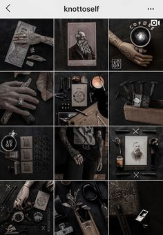Feed Escuro Layout Do Instagram, Insta Layout, Instagram Grid, Instagram Design, Instagram Story Template, Instagram Story Ideas, Instagram Tips, Popular No Instagram, Best Instagram Feeds
