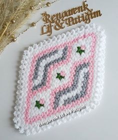 Doilies, Flamingo, Ravelry, Diy And Crafts, Iphone, Sewing, Gifts, Instagram, Embellishments