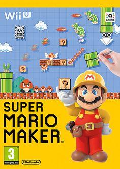 Mario Maker Wii U ISO (loadiine) - http://www.ziperto.com/mario-maker-wii-u-iso-loadiine/