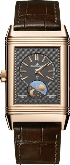 Amazing Watches, Beautiful Watches, Cool Watches, Watches For Men, Jaeger Lecoultre Reverso, Jaeger Lecoultre Watches, Luxury Watches, Rolex Watches, Pasha De Cartier