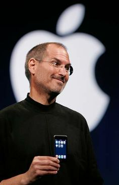 Steve Jobs...what else can I say