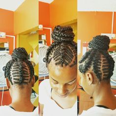 Do you desire a protective  simple style .. Always Organic