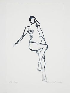 Tracey Emin, The Legs