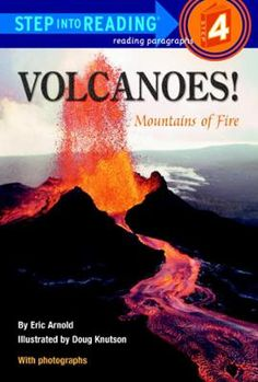 Volcanoes! by Eric Arnold, Click to Start Reading eBook, A volcano could be called a sleeping mountain--that is, until it wakes up! What is it like to witness