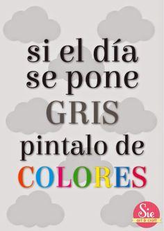 Día gris ♥