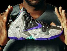 "Nike LeBron 11 ""Terracotta Warrior"""
