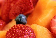 Le Miam-ô-fruit : c'est décidé, je mange des fruits le matin !