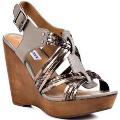 Steve Madden   Tampaa - Grey Multi (i already own these - but figured i would pin em anyways cuz they are that awesome)