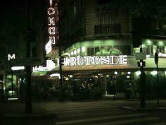 La+ruta+de+los+pubs+literarios+en+París,+última+parada:+Montparnasse