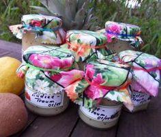 Rezept Marmelade SÜDSEE-TRAUM mit Ananas Kiwi Kokosmilch von Küchenhexchen - Rezept der Kategorie Saucen/Dips/Brotaufstriche
