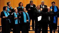 CORES DE CAMBADOS: SETE ACTUACIÓNS MUSICAIS A BENEFICIO DE CÁRITAS