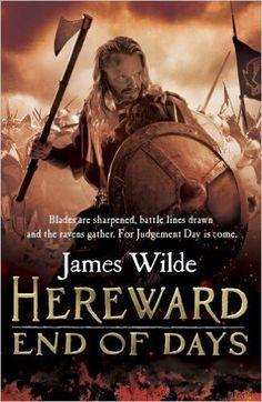 James Wilde - Hereward End Of Days