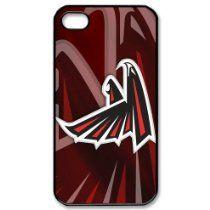 iPhone 4/4s Covers Atlanta Falcons logo hard case - $13.99