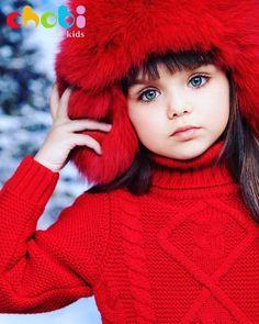 Fotos da menina mais linda do mundo, que está chocando a todos Beautiful Little Girls, The Most Beautiful Girl, Beautiful Children, Cute Girl Image, Girls Image, Sweet Girls, Cute Girls, Kristina Pímenova, Anastasia Knyazeva