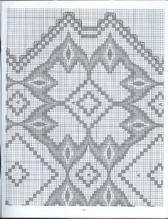 This Pin was discovered by Sii Broderie Bargello, Bargello Needlepoint, Bargello Quilts, Needlepoint Stitches, Needlework, Hardanger Embroidery, Hand Embroidery Stitches, Cross Stitch Embroidery, Embroidery Patterns