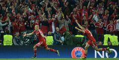 Robben corona al Bayern | Deportes | EL PAÍS