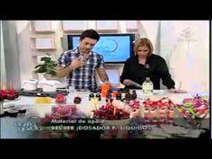 Manhã Gazeta - Maçã do Amor - ESTA SEM AUDIO APENAS 2 MINUTOS - YouTube