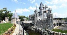 Se vende Castillo Gótico por 40 millones de nada