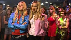 White Chicks - i couldn't watch in English because the Portuguese language is epic!