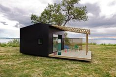 Mini House, 2014 - Jonas Wagell