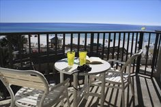 BOOKED studio plus beachside 2 Beautiful balcony views!