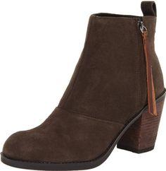 DV by Dolce Vita Women's Joust Ankle Boot,Olive Suede,10 M US DV by Dolce Vita http://www.amazon.com/dp/B00CPLGI44/ref=cm_sw_r_pi_dp_0iHSub1Z051QW