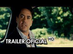 El Juez - Tráiler Oficial en español (2014) Robert Downey Jr. HD