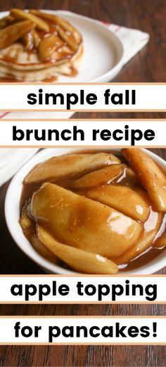 Apple Breakfast, Breakfast Cookies, Breakfast Bowls, Breakfast Sandwiches, Breakfast Pizza, Breakfast Time, Breakfast Ideas, Mexican Breakfast Recipes, Delicious Breakfast Recipes