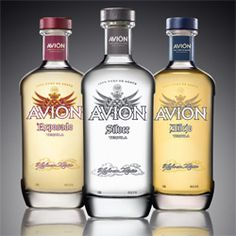 Tequila gift sets and gifts on pinterest for Avion tequila drink recipes
