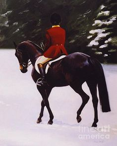 The Red Coat by Janet Crawford