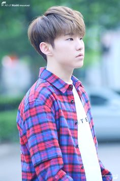 #10 - Hoshi from Seventeen. My ultimate bias, my joy, my heartbeat, my getaway, my favorite place, and brightest star. This gorgeous boy has made me feel every happy emotion under the sun. It is always 10:10 for me.   I'LL LOVE YOU ALWAYS AND FOREVER MY BEAUTIFUL KWON SOONYOUNG!